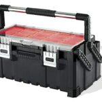 Caja de herramientas keter
