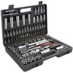 Caja herramientas 108 piezas
