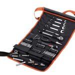 Caja herramientas black