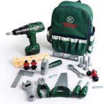Caja herramientas bosch juguete
