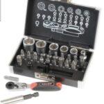 Caja herramientas harley