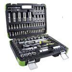 Caja herramientas jbm