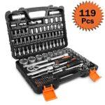 Caja herramientas mecanica