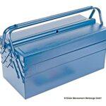 Caja metalica herramientas