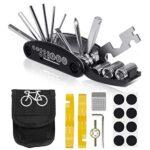 Herramientas bici kit