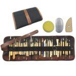 Kit herramientas arqueologia
