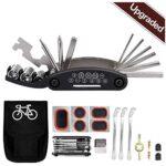 Kit herramientas bici