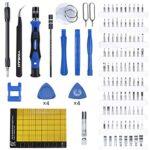 Kit herramientas de precision