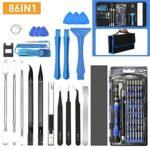 Kit herramientas electronica