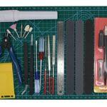 Kit herramientas maquetas