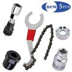 Kit herramientas reparacion bicicletas