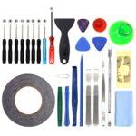 Kit herramientas reparacion moviles