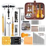 Kit herramientas reparacion reloj