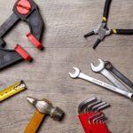 Las herramientas básicas que deberías tener en el hogar